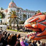 Week-end pour vos comités d'entreprises ou groupes à Nice Carnaval et Fête des citrons (Février)