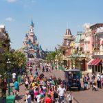 Week-end comité d'entreprise à Disneyland Paris avec accès aux deux parcs