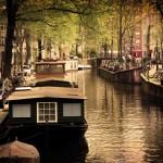 Week-end à Amsterdam pour comités d'entreprises ou groupes