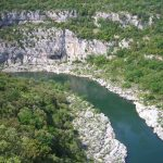 Week-end comité d'entreprise en Ardèche