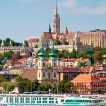 Week-end à Budapest pour comités d'entreprises ou groupes