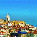 Week-end à Lisbonne pour comités d'entreprises ou groupes
