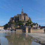Court séjour pour groupe  en Bretagne et Baie du Mont St Michel