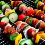 Journée détente, pétanque et barbecue