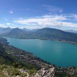 Week-end à Annecy pour Groupe et CE