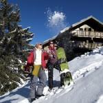 Week-end ski Espace Diamant
