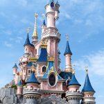 Week-end à Disneyland Paris avec accès au deux parcs