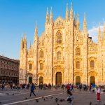 Week-end à Milan pour comités d'entreprises ou groupes