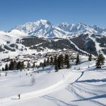 Week-end ski aux Saisies