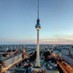 Week-end à Berlin pour vos comités d'entreprises ou groupe